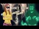 ❀ Прохождение Нэнси Дрю Привидение замка Маллой ❀ - 3d - Крик Банши