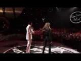 Celine Dion &amp Elvis Presley - If I Can Dream