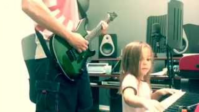 Kiko Loureiro - Practicing Megadeth and Being a Father