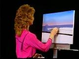 Боб Росс - Учимся рисовать анатомию волны  (5 сезон)