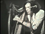 Alan Stivell en Concert - 1972 - Suite Irlandaise The King of the fairies