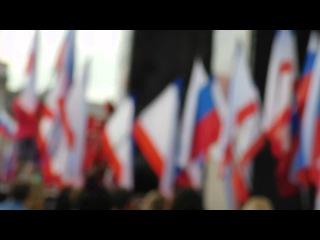 12 июня день россии симферополе крым вместе с россей 2015 1часть