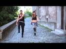 Dance Fitness - Bailando by Enrique Iglesias y Gente de Zona