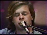 БГ Я хотел петь 1986 Аквариум Борис Гребенщиков
