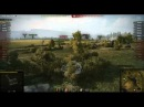 World of Tanks Мир танков Новичок в Бою 1 сезон 2 часть 6 серия