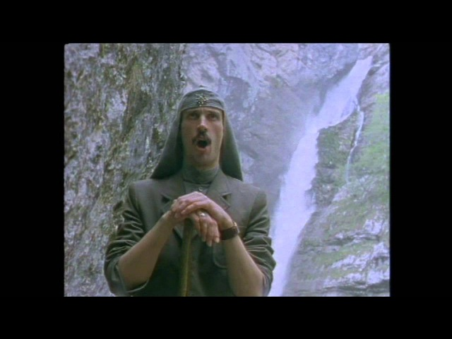 Laibach Opus Dei Life is Life Official Video