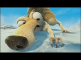 Ice Age 4 Continental Drift - First Look Official Scrat Short Film (2012)  FULL-HD