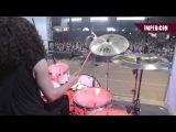 We Butter The Bread With Butter - Ich Mach Was Mit Medien (Official HD Live Video)