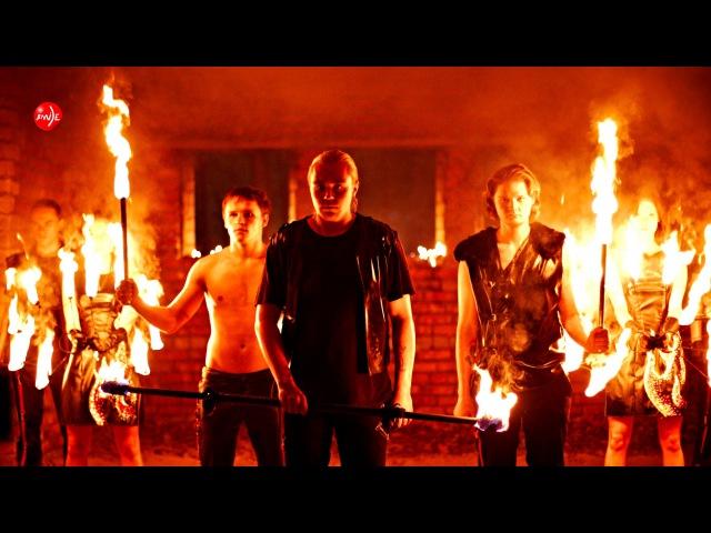 Promo video FIRE-SHOW BREATH OF FIRE / Промо-ролик ФАЕР-ШОУ ДЫХАНИЕ ОГНЯ
