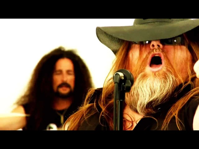 Texas Hippie Coalition - Pissed Off and Mad About It Carved Records