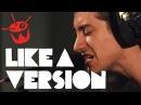 Arctic Monkeys cover Tame Impala Feels Like We Only Go Backwards