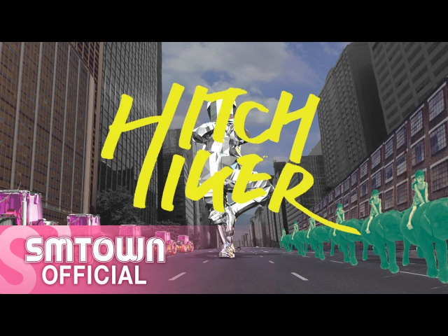Hitchhiker 히치하이커 '11(ELEVEN)' MV