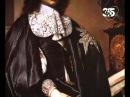 Французский король Людовик XIV.