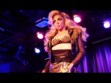 Haus of Edwards NYC - Alyssa talks about Shangela