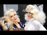 RuPauls DragCon | Miles Jai Chats With The Queens of 'Drag Con'