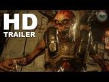 Doom 4 - Official Gameplay Demo #1 (E3 2015) (HD)