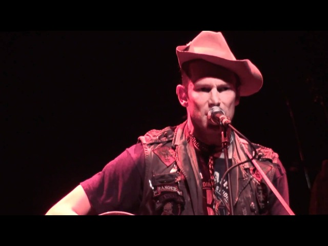 Hank Williams III The Rebel Within Live 41010