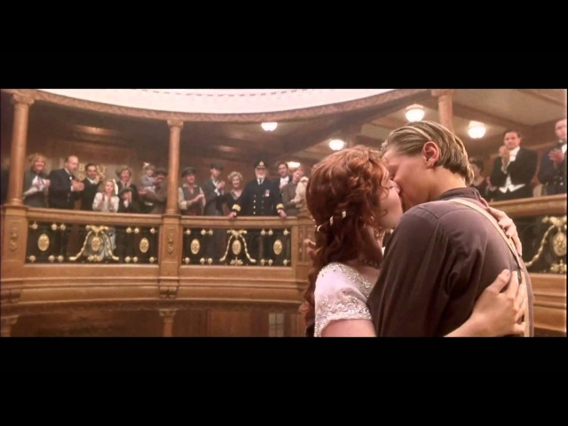 Titanic Soundtrack ~ Finale ~ CompleteExtended Film Version