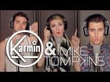 Karmin - Acapella - Mike Tompkins