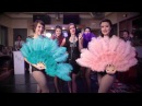 Blank Space - Vintage Cabaret - Style Taylor Swift Cover ft. Ariana Savalas