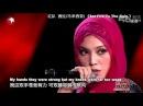Asian Wave 20120912 Shila Amzah Set Fire To The Rain