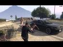 Износилование GTA 5