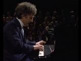 Владимир Ашкенази в сольном концерте