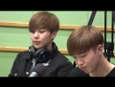 150407 KBS-R Super Junior Kiss The Radio @ EXO's Xiumin - Call Me Baby