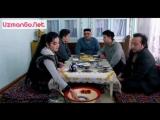 Tungi mehmon (ozbek film2015)  UzMaNgO.NeT