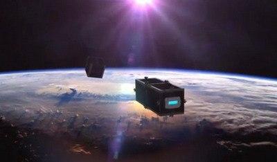 создан космический ионный двигатель ни для кого не секрет, что космические исследования являются не дешевым удовольствием. проблемой уменьшения затрат на космических полетов занялись