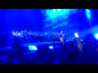 METALLICA LIVE @ SAINT-PETERSBURG 25.08.2015 intro