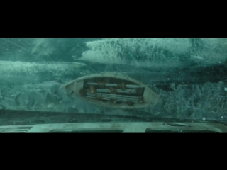 И грянул шторм (2016) Трейлер