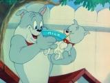 Том и Джерри [044] Любимый щенуля