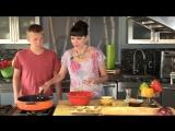Как Приготовить Вкусный Омлет