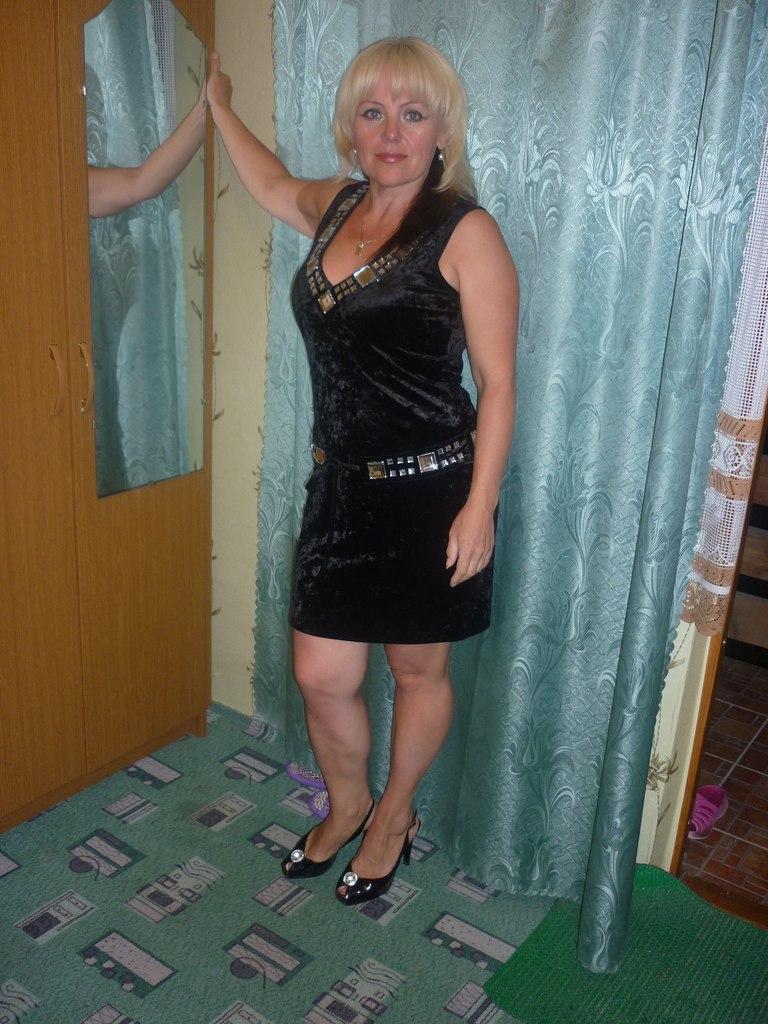 Ирина Годун, Малая Вишера - фото №12