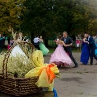 Логотип Псков танцует Вальс