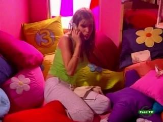 Мия пытается написать письмо Мануэлю, Марина откладывает встречу (171 серия 1 сезон)