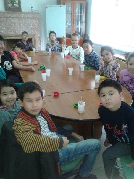Как проходят будни в осеннем детском лагере