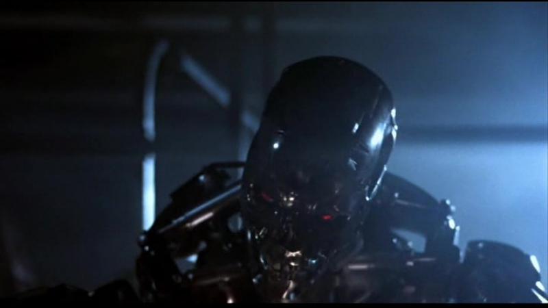 Terminator - 1984 Режиссёрская версия ( Перевод c VHS Гаврилов )