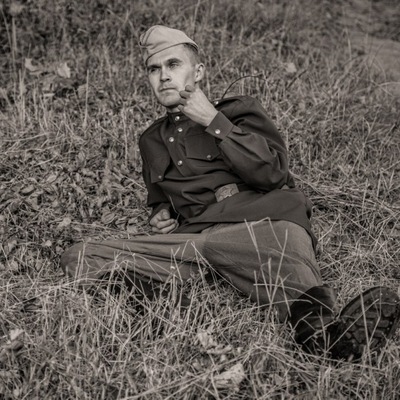Виктор Лихницкий