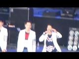 [FANCAM] 150502 GOT7 - Member Intros @ KMF 13th Korea Times Music Festival