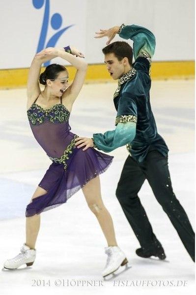 Бетина Попова - Юрий Власенко/танцы на льду - Страница 3 35m1Bwq-uNc
