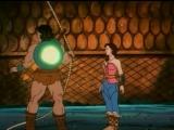 Приключения Конана-Варвара 3 серия из 65 / Conan: The Adventurer Episode 3 / Конан: Искатель Приключений 3 серия (1992 – 1993)