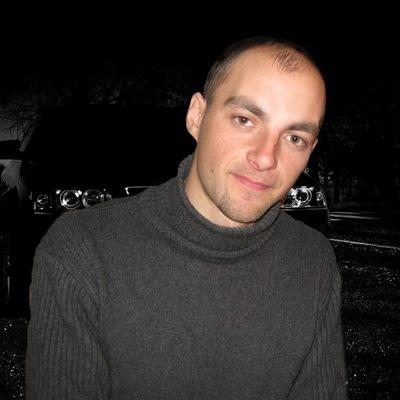 Евген Дв-Амурка