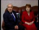И снова в ЗАГС Спустя 50 лет супруги отправились туда где начиналось их семейное счастье