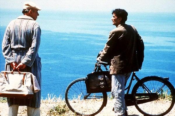 Почтальон (1994)