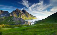 Ибо Ты возвеселил меня, Господи, творением Твоим: я восхищаюсь делами рук Твоих. Псалом 91:5