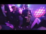 Parov Stelar - A Night In Torino Dj Reeves feat D.Dato Life Performance Mix