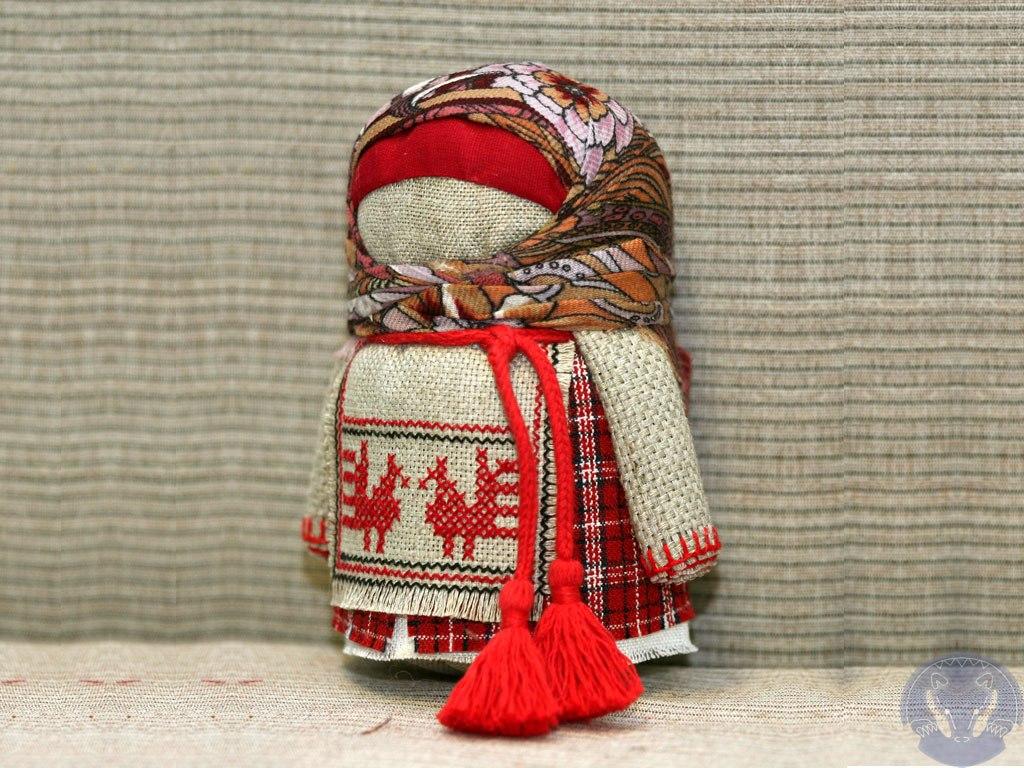 Кукла зернушка своими руками мастер класс 61