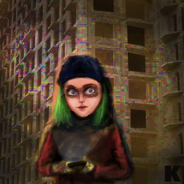 Урбанистический онлайн
